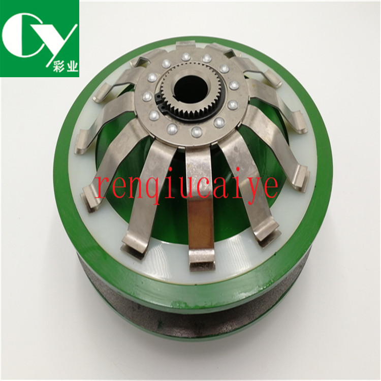 DHL EMS free shipping KS100 048F KORD 64 KORD 62 machine Variable speed pulley