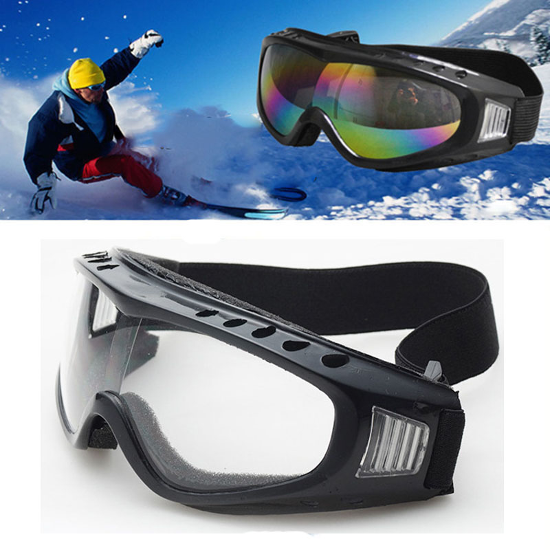 snowboard goggles sale 8l3j  New Skiing Eyewear Ski Glass Goggles 4 Colors Available Snowboard Goggles  Men Women Snow Ski Googles