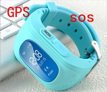 Smart Watch Phone Kinder Kind Smart GPS Tracker Anti-verlorene SOS Armbanduhr dfü anrufen Smartwatch für iphone Samsung HUAWEI Qe0