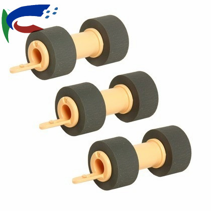 6pcs Compatible new feed roller pick up roller for <font><b>Xerox</b></font> 3610 3615 <font><b>3655</b></font> 116R00003 image