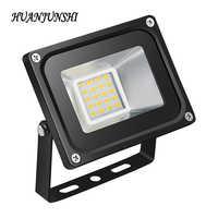 Waterproof LED Flood Light 20W 220/240V Projecteur Foco Led Floodlight Refletor Spotlight Outdoor Exterieur Spotlight LED Street