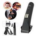U119 Men's Hair Clipper Beard Trimmer Razor Body Groomer Hair Removal