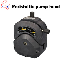 353Y Peristaltic pump head easy install pump head 12L/min large flow peristaltic high strength corrosion high strength pump head