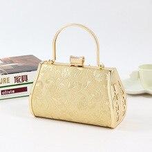Großhandel 2015 mode marke luxus damen party kupplung frauen abendtasche diamant handtasche strass braut hochzeit taschen gelb
