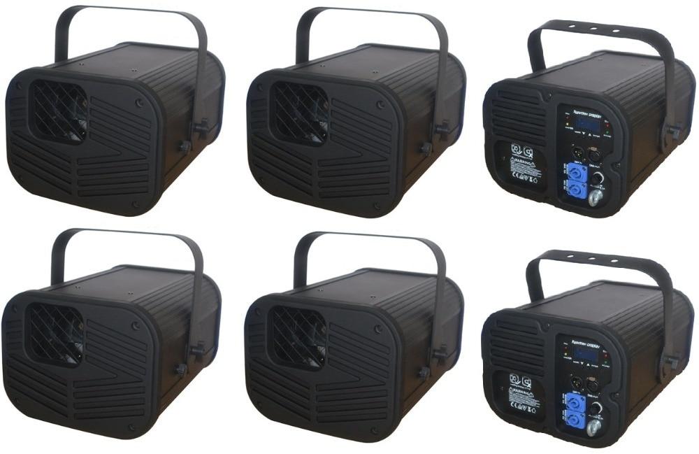 Free Shipping 6XLot in Case 2015 New Elation Sniper 5R Laser Strobe Disco Moving Head Beam Wash Stage DJ DMX 200W Halogen Light
