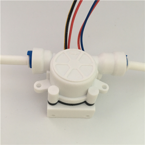 -TDS Conductivity flow sensor  (1)