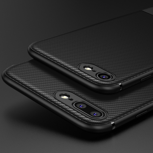 quality design 34592 d381e US $2.99 35% OFF|Oneplus 5 Case One Plus 5 Luxury Carbon Fiber Thin Slim  Back Soft Silicon fundas Case Accessories Cover oneplus 5 oneplus5 -in  Fitted ...