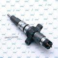 ERIKC 0445120103 топливный двигатель инжектор 0 445 120 103 CRIN дизельный топливный насос инжектор для cummins Dodge Ram дизель 2500 3500