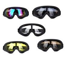 אבק הוכחה בטיחות אנטי Uv ריתוך משקפיים לעבודה מגן בטיחות משקפי ספורט Windproof טקטי עבודה הגנת משקפיים