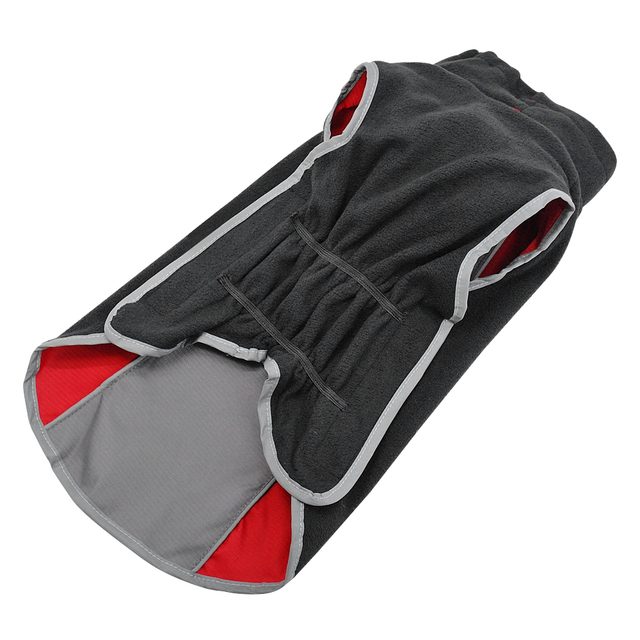 Reflective Waterproof Dog Jacket  2