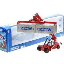 1:50 KAIDIWEI Reach Stacker Toy