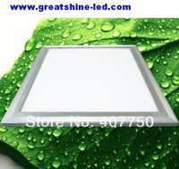 free shipping to North America Waterproof 600x600mm SMD 2835 led panel light 60W 5pcs/Lot used for inner swimming pools