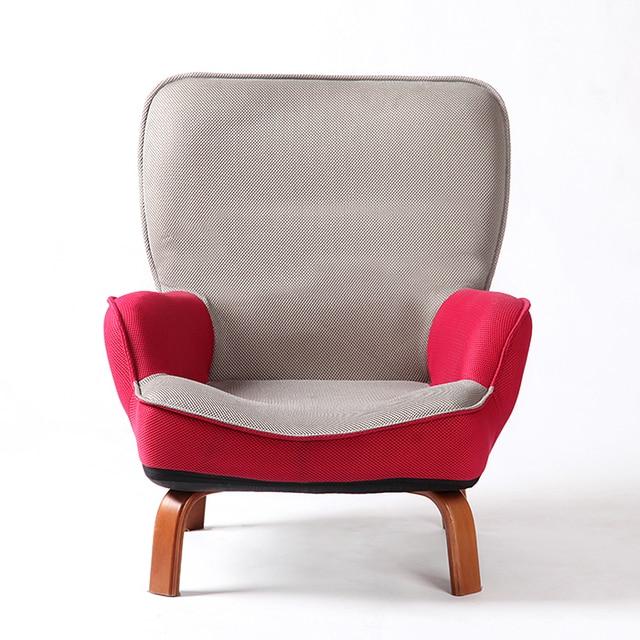 Japanese Low  Sofa Armchair  3