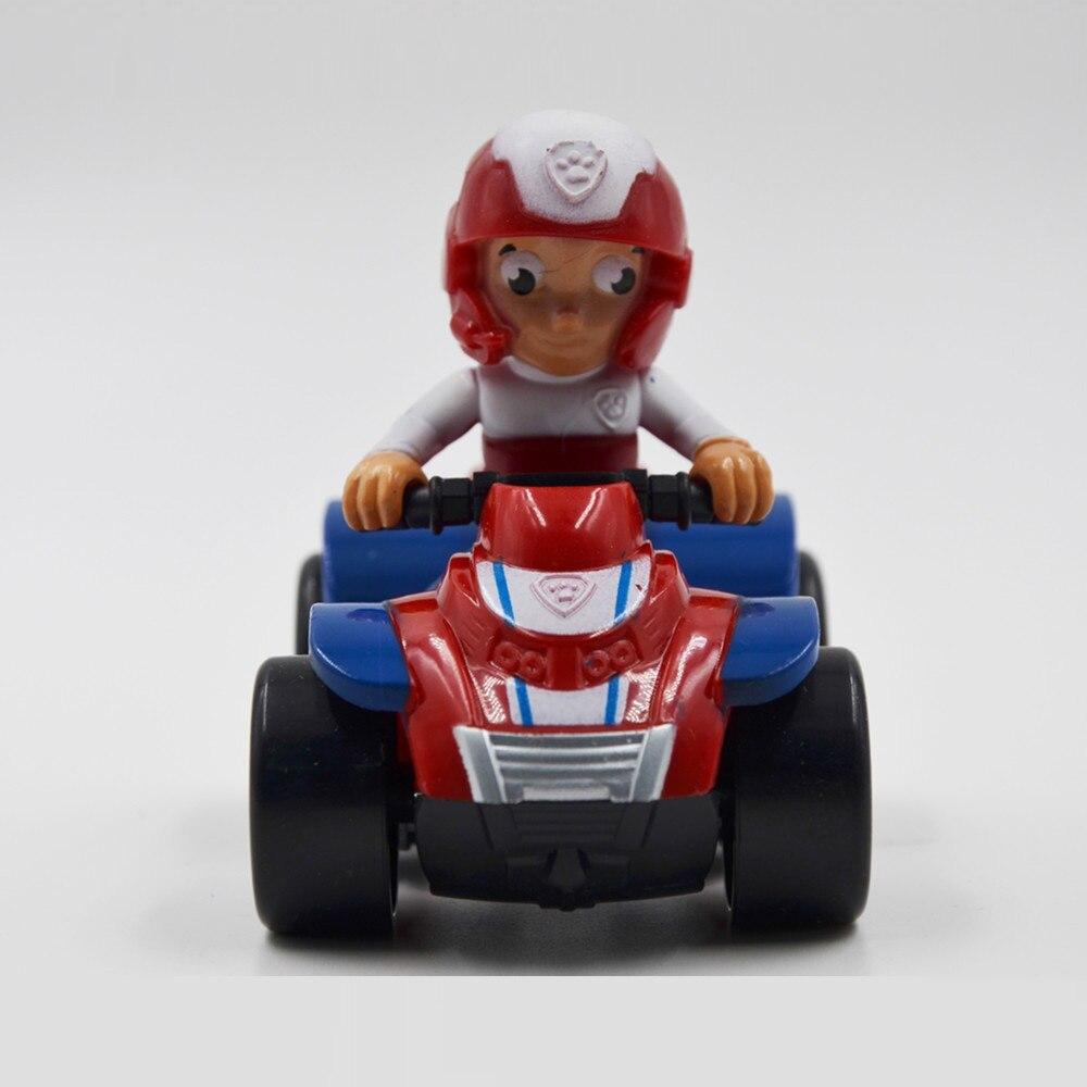 Juguetes Kids Toys Cute Cartoon Rider Captain Action