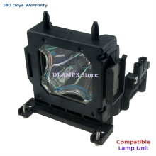 лучшая цена LMP-H201 Replacement Projector lamp with Housing For SONY VPL-HW10 VPL-VW70 VPL-VW90ES VPL-VW85 VPL-VW80 VPL-HW20 Projectors