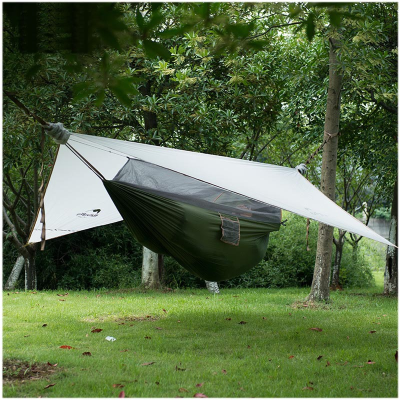 Naturehike One Person Hammock with Bed Net Ultralight Hanging Tent Sleeping  Tent Camping Bed(China - Compare Prices On Hammock Tent 2 Person- Online Shopping/Buy Low