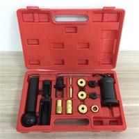 18PC Injector Puller Removal Installer Tool Set For VAG Audi VW Seat Skoda 1.4 1.6 1.8 2.0 V6 V8 FSI Petrol SK1200