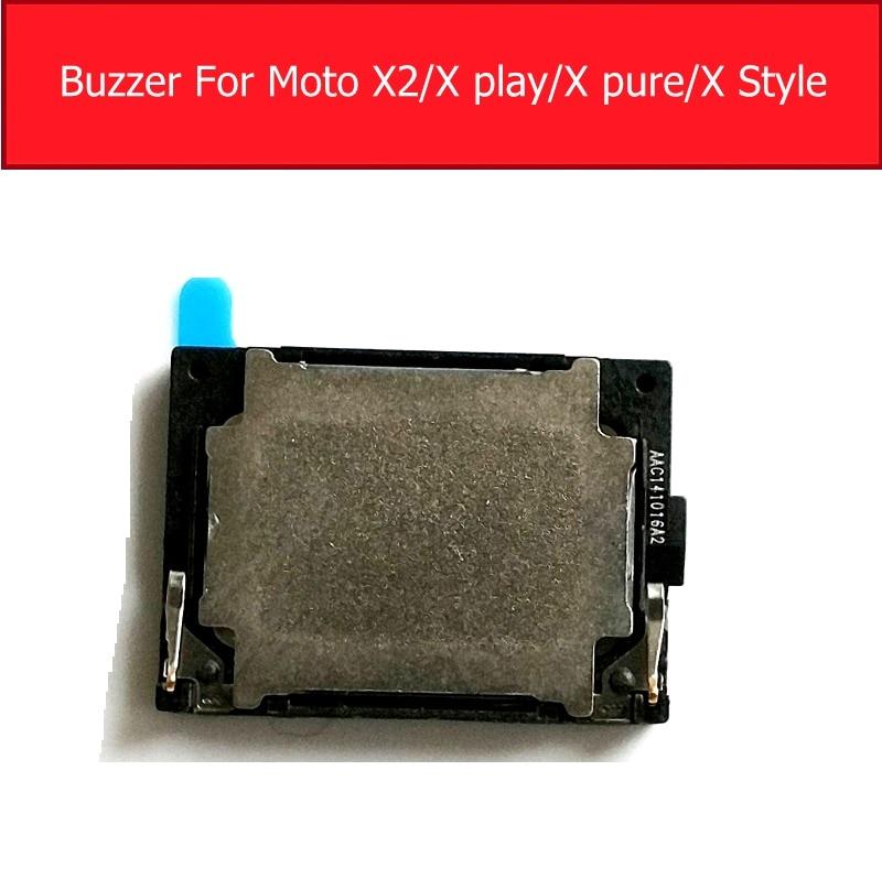 Loud Speaker For Motorola Moto X2 X+1 X Play XT1563 Buzzer Ringer For Moto X Pure X Style XT1575 XT1570 Loud Sound Speaker Parts