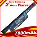 9 Ячеек 7800 мАч Аккумулятор для Acer Aspire 5741 5741G, 5741Z, З. г., 5742,5742 Г, 5742Z, 5742ZG, 5749, 5749 Г, 5749Z, 5749ZG, 5750,5750 Г