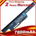 9 células 7800 mah bateria para acer aspire 5741 5741g, 5741z, 5741zg, 5742,5742g, 5742z, 5742zg, 5749, 5749G, 5749Z, 5749ZG, 5750,5750G