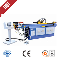 3-roll CNC automatic cheap price metal pipe and tube bending machine