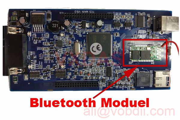 bluetooth moduel