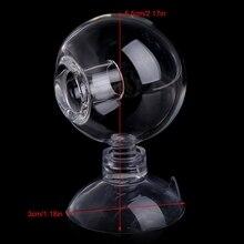 Аквариум углекислого газа CO2 Монитор стекло падение мяч проверки тестер
