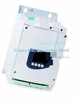 NEW ATS48D22Q ATS48 Soft Starter 230~415V 22A