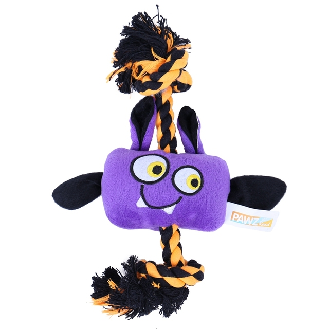 Funny Interactive Puppy Training Monster Toy