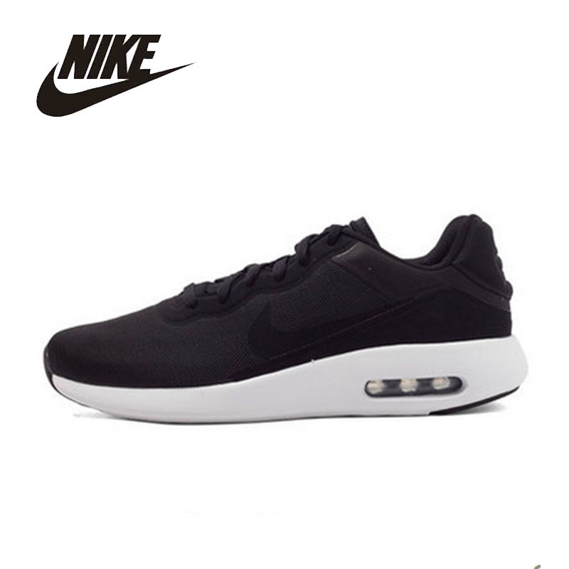 NIKE Original New Arrival AIR  MAX Mens Running Shoes Breathable  For Men#844874 nike original new arrival mens kaishi 2 0 running shoes breathable quick dry lightweight sneakers for men shoes 833411 876875