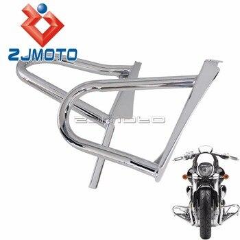 Motorcycle Engine Guards Highway Crash Bars For Suzuki Boulevard M109R 2006-2014