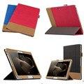 SD Moda Splice Colorido Libro Soporte Del Tirón de LA PU Cubierta de Cuero para huawei mediapad m2 10 m2-a01w m2-a01l m2 10.0 10.1 tablet