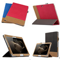 SD Moda Splice Colorido Livro Estar Virar PU Caso Capa de Couro para huawei mediapad m2 10 m2-a01w m2-a01l m2 10.0 10.1 tablet