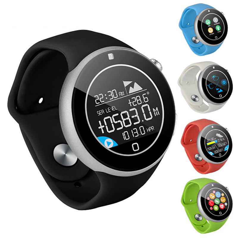 Heart Rate Monitor Smart watch C5 Waterproof IP67 Sport Pedometer Bluetooth Smartwatch for IOS Android Support SIM Card 2017 new gps smart watch sport waterproof heart rate monitor dial call 2g sim card all compatible smartwatch for android ios