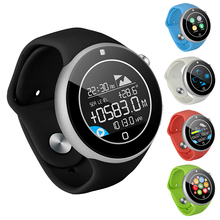 Heart Rate Monitor Smart watch C5 Waterproof IP67 Sport Pedometer Bluetooth Smartwatch for IOS Android Support SIM Card