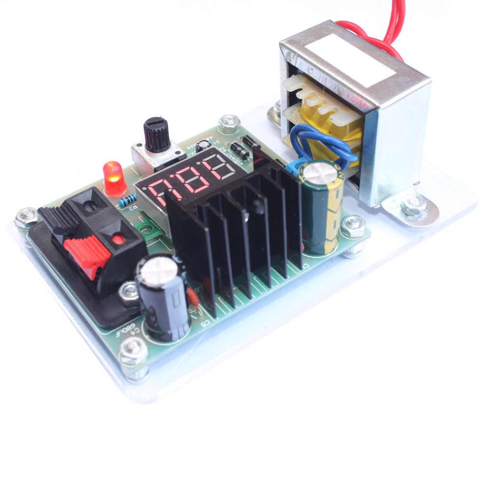 Detail Feedback Questions About Dc Ac Converter Inverter Board Dc12v Pure Sine Wave Driver Egs002 Eg8010 Ir2110 2016 Lm317 Regulated Power Supply 125v 12v Continuously Adjustable Voltage Diy