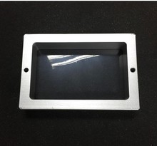 DLP SLA/ЖК принтер смола танк LCD-1260-S