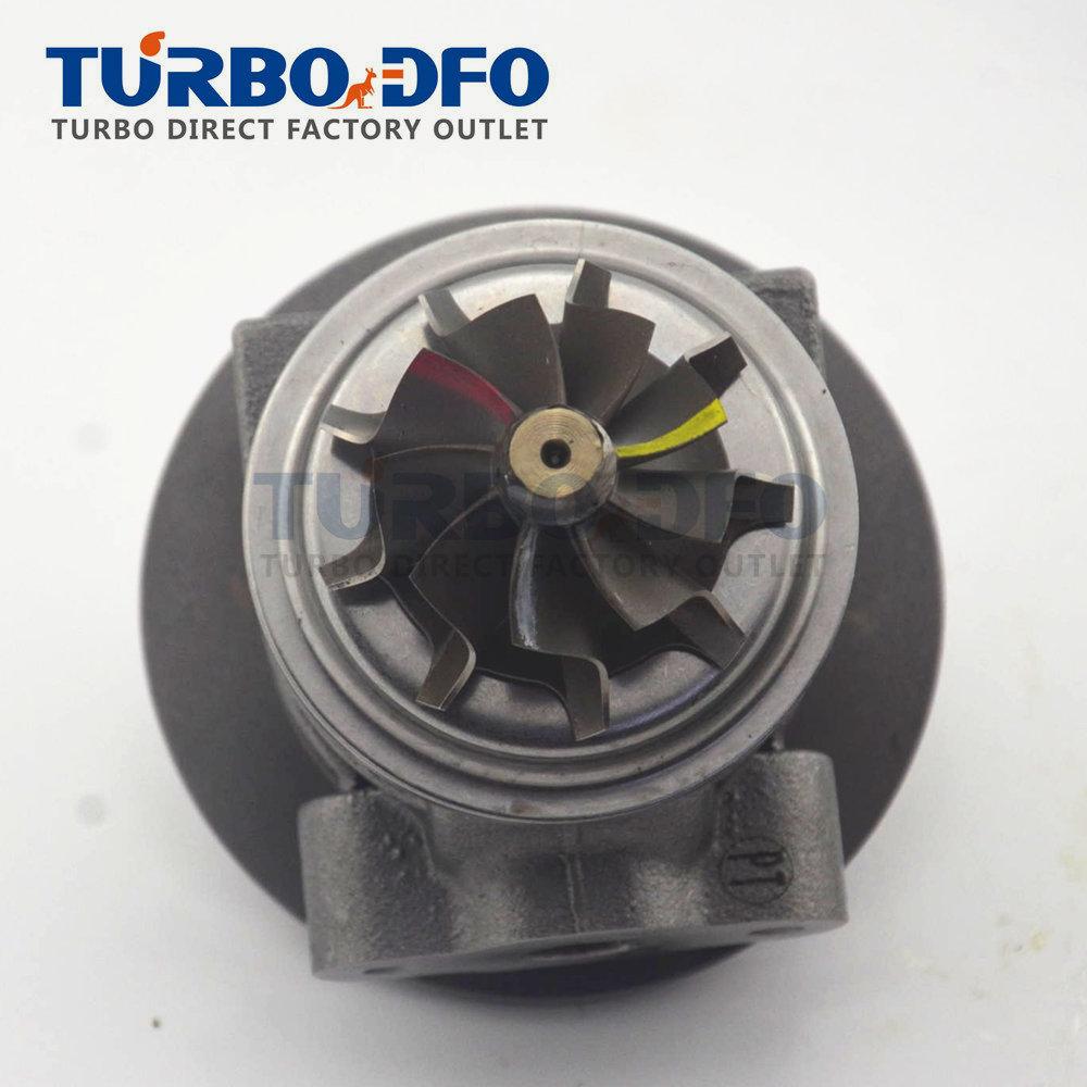 Turbocharger GT2538C cartridge core CHRA 454110 for Mercedes