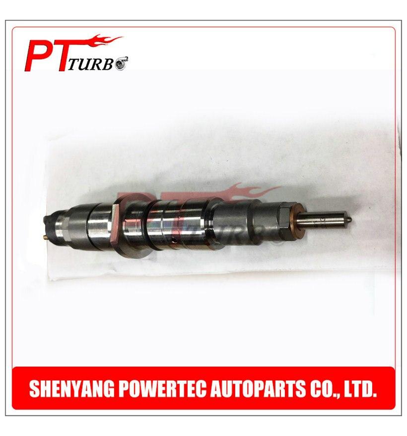 0433172040 Hot Koop 0445120125 Voor Bosch 0445 120 125 Common Rail Injector Nozzle Nummer 0433172040 0986435560 Foorjo1941
