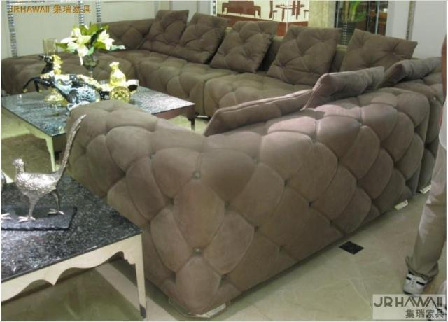 Aliexpresscom Buy cow genuinereal leather sofa set living room