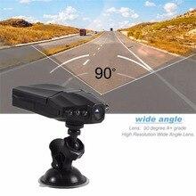 Автомобилей Универсальный 2,5 дюймов Full HD 1080 P Видеорегистраторы для автомобилей автомобиля Камера видео Регистраторы регистраторы инфра-красный Ночное видение автомобилей стиль