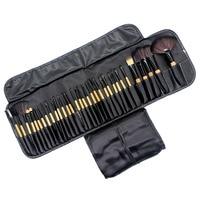 32Pcs Makeup Brushes Professional Soft Cosmetics Make Up Brush Set Kabuki Foundation Brush Lipstick Beauty Tools maquillaje