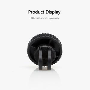 """Image 5 - Vamson para gopro acessórios adaptador mini tripé de montagem 1/4 """"monopé para gopro hero 6 5 4 3 + 3 2 para xiaomi para yi câmera vp103"""