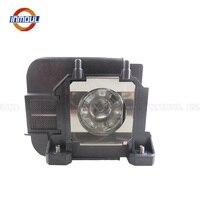 Inmoul substituição da lâmpada do projetor para elplp75 para EB-1940W/EB-1945W/EB-1950/EB-1955/EB-1960/EB-1965 etc