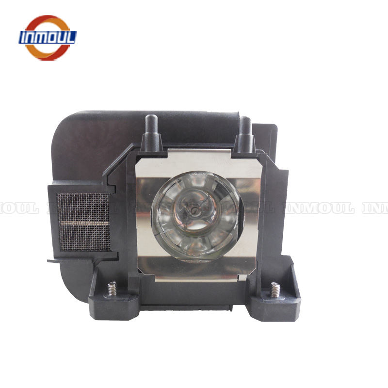 Replacement Projector Lamp ELPLP75 / V13H010L75 for EPSON EB-1940W / EB-1945W / EB-1950 / EB-1955 / EB-1960 / EB-1965 ETC free shipping new projector lamps bulbs elplp55 v13h010l55 for epson eb w8d eb dm30 etc