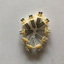 ¡Venta al por mayor! hoja de calentador de cerámica de repuesto para iqos 2,4 plus 3,0 cigarrillo electrónico con palo de calefacción múltiple para accesorios IQOS