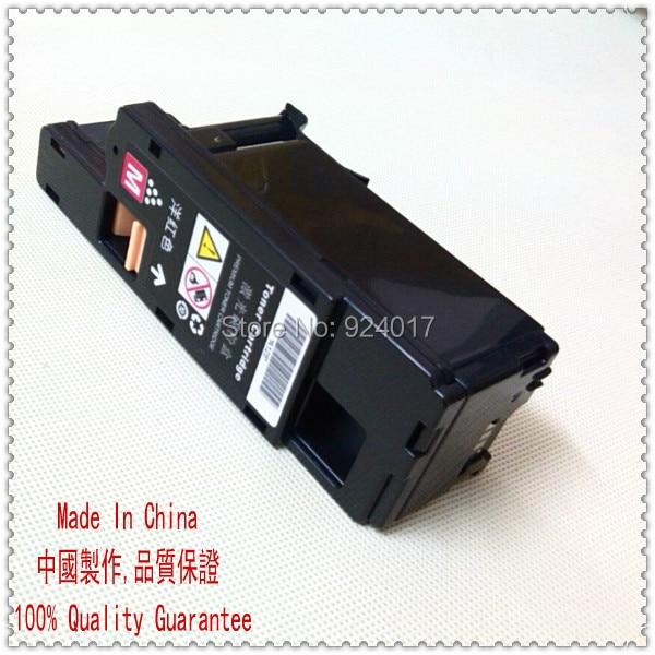 Chip de Toner de Reset Para Epson AcuLaser C1700 C1750N C1750W CX17NF Impressora a Cores, Para Epson C1700 C1750 CX17 Toner de Impressora A Laser recarga