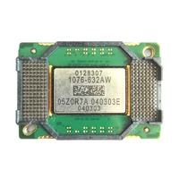 NEW Original 1076 632AW 1076 632 1076 632AW Big DMD Chip For Projectors