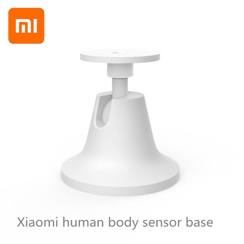 Original Xiaomi Aqara human body sensor Base ,work with mijia human body sensor motion sensor For xiaomi Mi home Smart home kit-in Smart Remote Control from Consumer Electronics