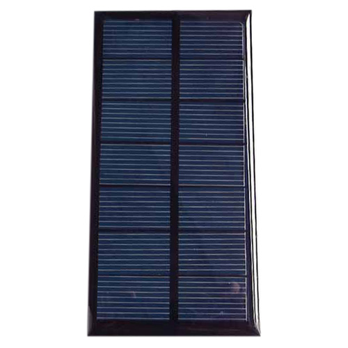 Solar Panel Module For Battery Cell Phone Charger DIY Model:120X60mm 3.5V 0.8W
